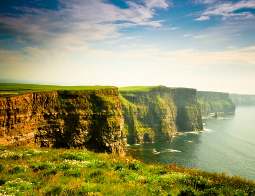 Holiday Hotspot: Ireland