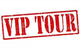 VIP tours Ireland