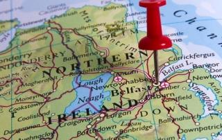 Tours in Northen Ireland